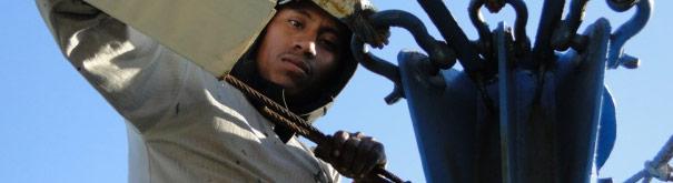 Trabajos peligrosos - Compruebe la legislación laboral, el salario mínimo y el salario y carrera en Tusalario - Elsalario
